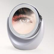 Двустранно огледало с LED осветление (JC-370)