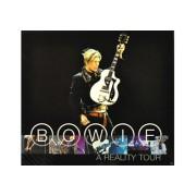 David Bowie - A Reality Tour | CD