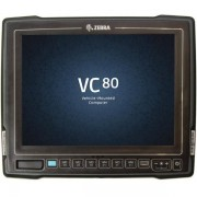 Zebra VC80X, USB, powered-USB, RS232, BT, WLAN, ESD, Android, GMS