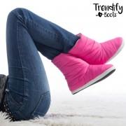 Cizme pentru Casa Trendify Boots
