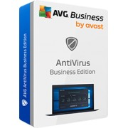 AVG AntiVirus Business 1 Rok 1 User