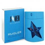 Thierry Mugler Angel Amen Ultimate Eau De Toilette Spray 3.4 oz / 100.55 mL Men's Fragrances 550658