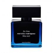 Narciso Rodriguez For Him Bleu Noir eau de parfum 50 ml uomo