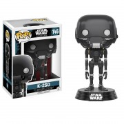 Pop! Vinyl Figura Pop! Vinyl K-2S0 - Rogue One: Star Wars