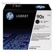 HP 90X Black Toner High Yield