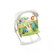 Balancelle Fisher-Price Compacte Babygear Ccn92