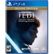 Star Wars Jedi: Fellen Order Deluxe Edition - PlayStation 4