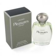 Estee Lauder Pleasures Cologne Spray 3.4 oz / 100.55 mL Men's Fragrance 400668