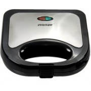 EUROLINE EL 003 (sandwich maker) Toast(Black)