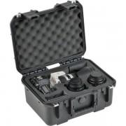 SKB iSeries 1309-6 waterdichte DSLR Pro camera flightcase