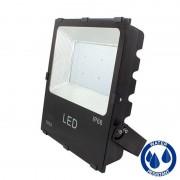 MasterLed - Projetor LED quadrado 300W PLANO - MasterLed