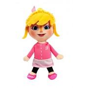 Fisher-Price Alvin & the Chipmunks Brittany Plush Doll