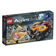 LEGO Ultra Agents Drillex Diamond Job Toy