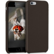 Husa iPhone 6 / 6S Silicon Maro 40223.18