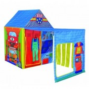 Cort de Joaca Pentru Copii Happy Children - Atelierul Auto