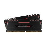 Corsair Vengeance RAM Module - 16 GB (2 x 8 GB) - DDR4-3000/PC4-24000 DDR4 SDRAM - CL15 - 1.35 V