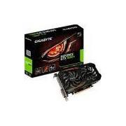 Placa de Video GeForce GTX 1050 ti 4GB Oc Windforce 2x Ddr5 - Gigabyte