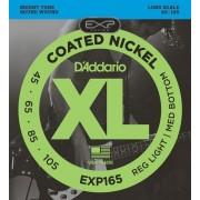 D'Addario EXP 165