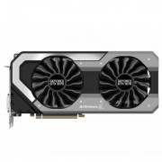 Видео карта vc palit nvidia gtx1070 jetstream 8gb gddr5, 256bit, dual dvi, hdmi, dp part# ne51070015p2j, 4710636269080