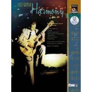 Alfred Publishing Co., Inc. Jazz Guitar Harmony: Take the Mystery Out of Jazz Harmony, Book & CD