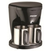 Euroline EL-1102 2 cups Coffee Maker