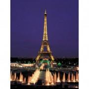 Puzzle 1000 Piese Turnul Eiffel