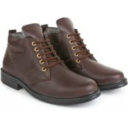 BUWCH Black Casual Shoes Brown Color For Men And Boys Casuals For Men(Brown)