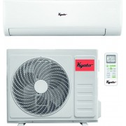 Aparat de aer conditionat Kyato-12HC32, Inverter, 12.000 BTU, Filtru ioni argint, I feel, Eco, I set (Alb)