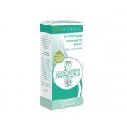 Aromax Antibacteria Légfrissító spray - Borsmenta-eukaliptusz-rozmaring 20ml