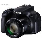 Canon Powershot SX60HS 16.1 MegaPixel Digital Camera with WiFi + NFC + GPS