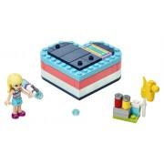 LEGO Cutia de vara în forma de inima a Stephaniei