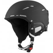 Alpina Ски Каска Biom Black Matt