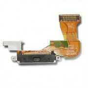 Лентов кабел + зарядна букса за Apple iPhone 3G