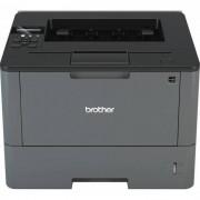 Imprimanta laser alb-negru Brother HL-L5200DW A4 Duplex Retea Wireless WI-FI direct