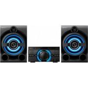 Sistem audio Sony MHC-M60D Mega Bass Bluetooth Wireless USB 2050W Negru
