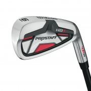 Wilson ProStaff HDX Golf Iron Steel #6 -Right