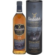 Glenfiddich 15 Ani Distillery Edition 0.7L