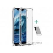 Imak navlaka za Nokia 5,1 Plus (Nokia X5), prozirna