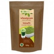 Biomenü bio búzafű italpor - 125g