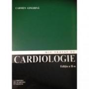 Mic tratat de cardiologie editia a doua