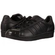 Adidas Originals Superstar Glossy Toe Core BlackCore BlackFootwear Black