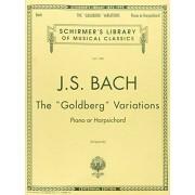 Kirkpatrick Bach: goldberg variations