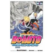 Boruto, Vol. 2: Naruto Next Generations, Paperback