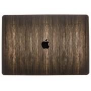 Hout design hardshell voor de MacBook Pro Retina 15.4 inch Touch Bar
