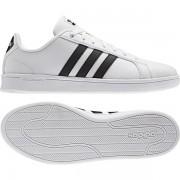 adidas Cloudfoam Advantage - sneakers - uomo - White