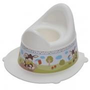 Olita cu spatar Rotho Baby Design Style magarus