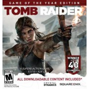 TOMB RAIDER - GAME OF THE YEAR EDITION (GOTY) - STEAM - PC - WORLDWIDE