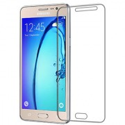 VEKARIYA Tempered Screen Glass For Samsung Galaxy ON5 Pro(Pack Of 3)