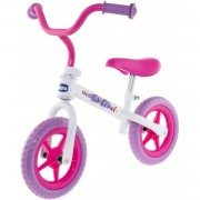 Chicco First Bike Pink Comet Bicicletas Sin Pedales
