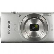 Canon Digital Camera IXUS 185 20 Megapixel Silver
